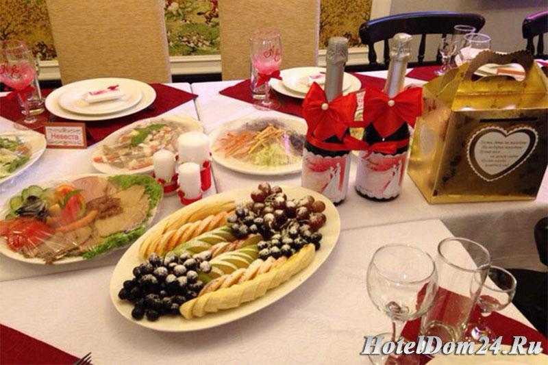 Ресторан Парламент Красноярск